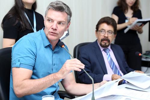 34ª Reunião Ordinária- Comissão de Meio Ambiente e Política Urbana