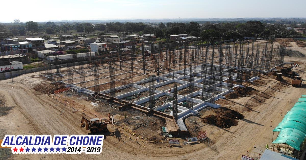 Crecen expectativas por construcción de nuevo mercado