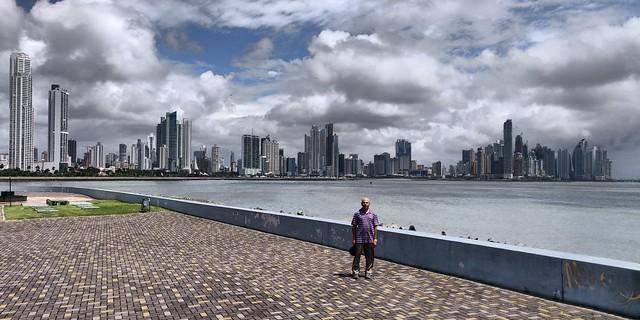 Day 2 - Panama