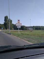 Chaumont en Vexin