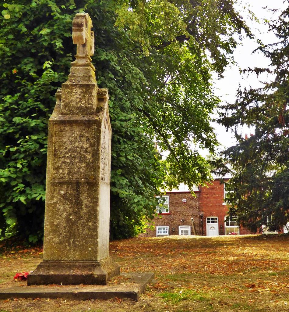 All Saint's Church, Bolton Percy | courtesy CH
