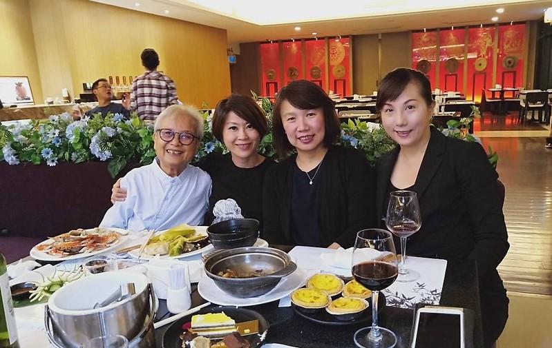 雲品酒店晚餐 (19)