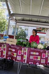Market in Nice 4