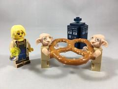 2018-295 - Eat A Pretzel Day