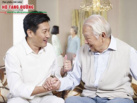 Cách ngăn ngừa biến chứng để tăng tuổi thọ