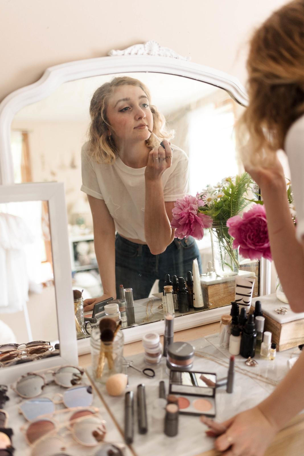 Clean Beauty Blogger on juliettelaura.blogspot.com