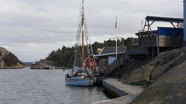 Hvalerkysten 1.8, Østfold, Norway