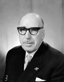 Ambassador Hugh Robertson