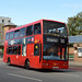 Go Ahead London General DOE11 (LX58CXA) on Route 213