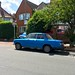 1972 Classic BMW 2002 2Litre