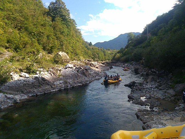 Go to the Neretva river