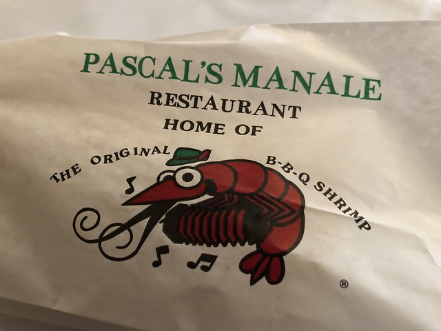 Pascals Manale
