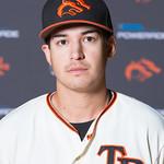 Liam Shibata, WolfPack Baseball