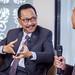 2018 International Monetary Fund Summit in Bali, Indonesia