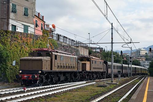 FS E626 266 + E626 238 (1935)