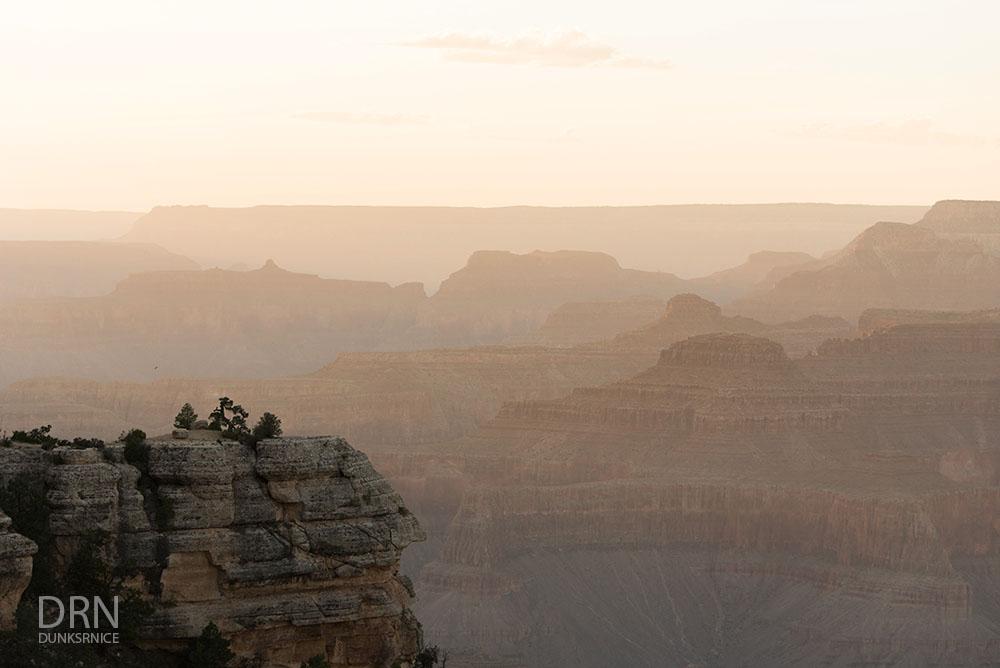 Arizona/Utah Day One - 2018