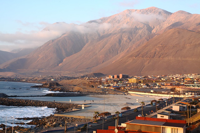 Photo of Tocopilla in the TripHappy travel guide