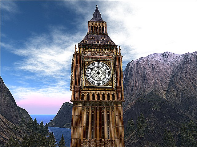 London Village - Face Time Redefined