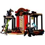 LEGO Overwatch Hanzo vs Genji (75971) 3