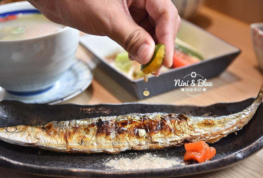 本鰻魚屋 台中太平美食 日式丼飯34