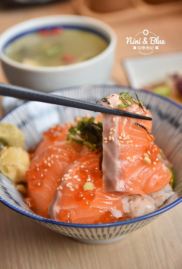 本鰻魚屋 台中太平美食 日式丼飯33