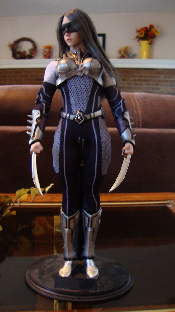 X-23 Wolverine Updated 30629746567_c6a54d4ddc_b