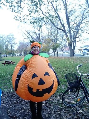 Uppsala pumpkin