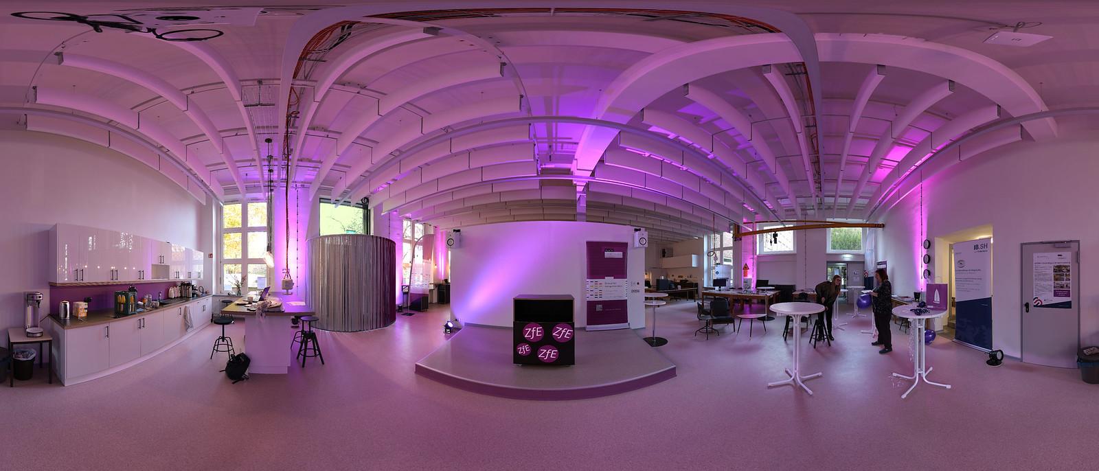 Eröffnung Inkubator