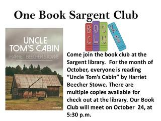 Book Club Flyer1