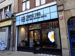 Picture of Triple Two Coffee, 33 George Street