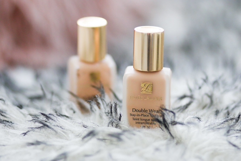 estee lauder double wear meikkivoide blogi