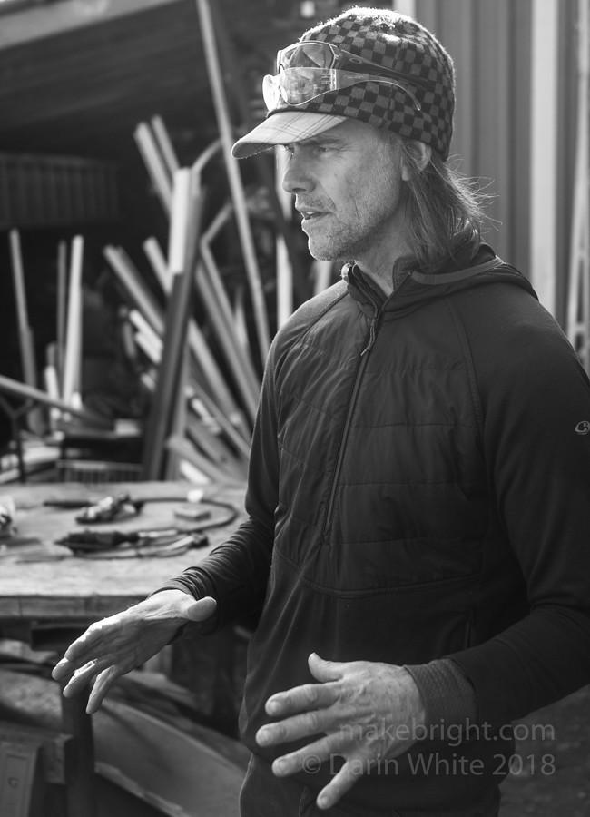 Dave Hind - studio tour Oct 2018 198-2