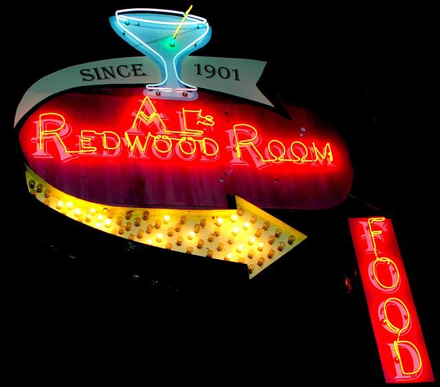 Al's Redwood Room Explored, Nikon D70, Tokina AT-X 280 AF PRO (AF 28-80mm f/2.8)