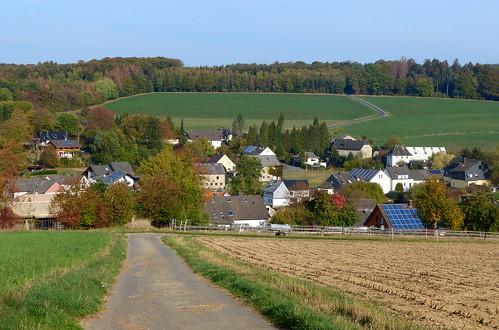 2018 Germany // Westerwaldwanderweg 3 // Udert