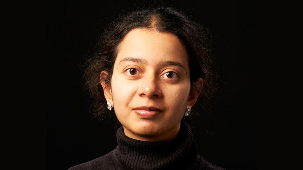 Dr Apala Majumdar