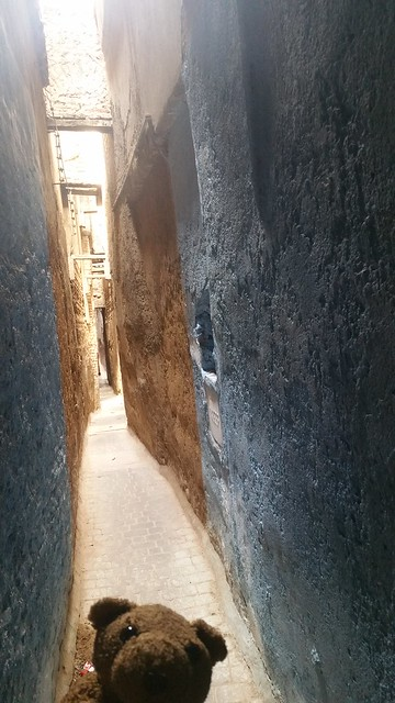8 Medina Street