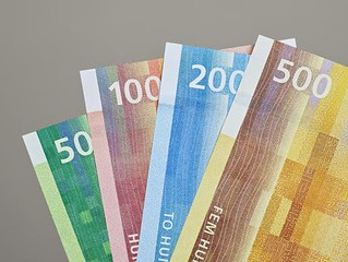 Norway banknotes