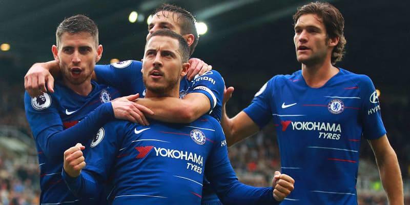 Hazard senang di Chelsea tetapi merasa lelah