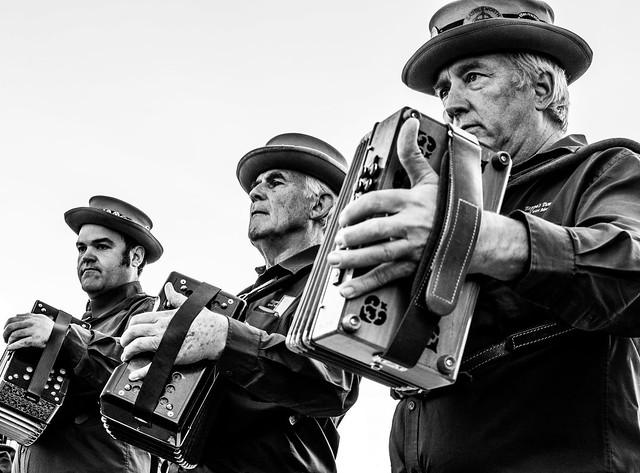 Photo:Atrists in London By tomaszbaranowski007