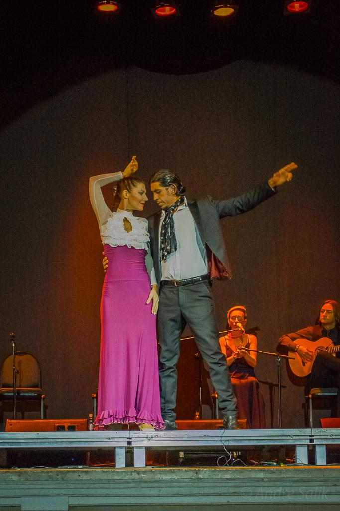 Great dance couple ! DSC_0009