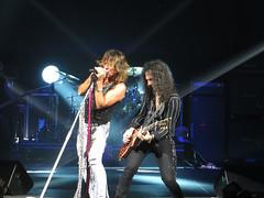 Legends of Rock - Tribute to Aerosmith - Photo of Mâcon