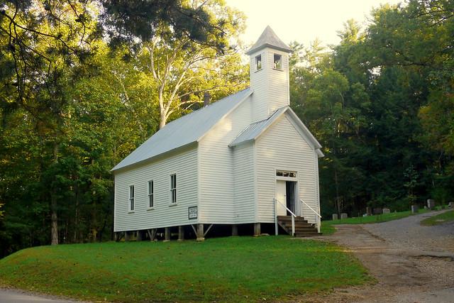 Missionary Baptist Church, Panasonic DMC-GH2, LUMIX G VARIO 14-42mm F3.5-5.6