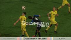 Villarreal CF C 2-0 CD Roda (26/10/2018), Jorge Sastriques