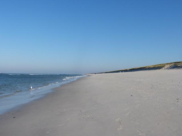 Hörnum - Strand