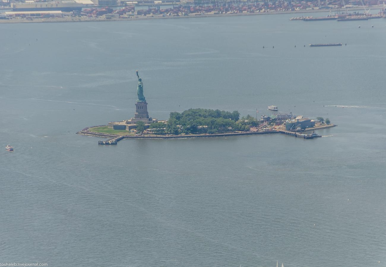 Нью-Йорк_обсерватория One World-71