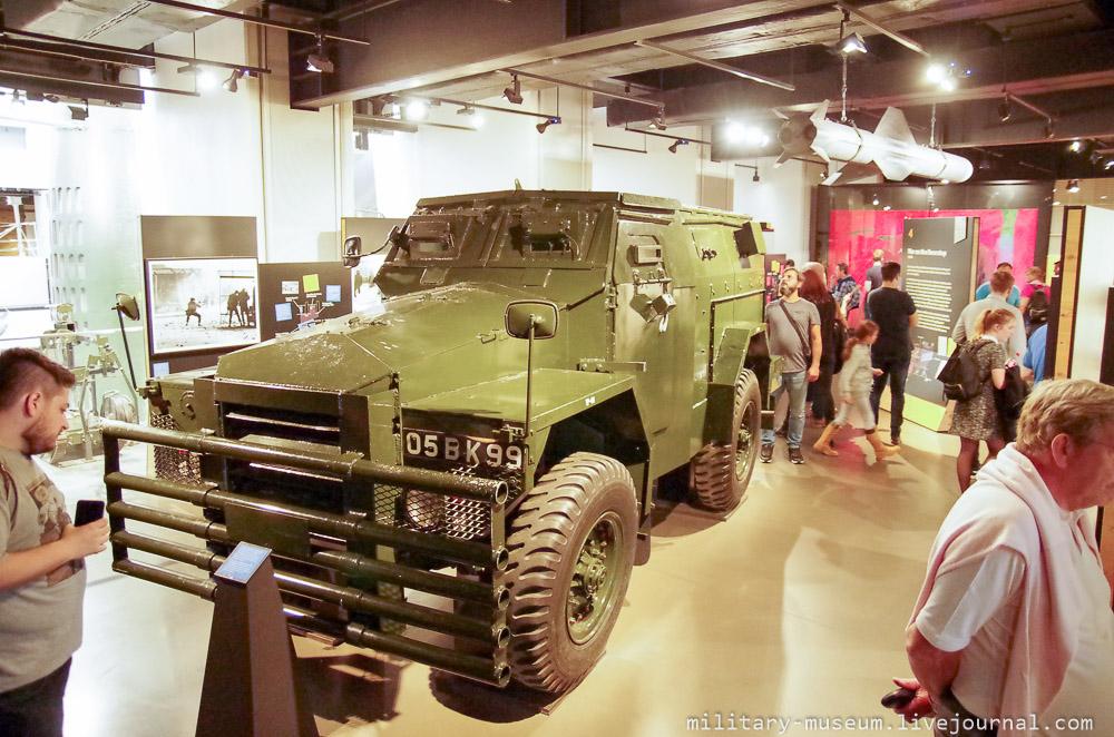 Imperial War Museum London-188