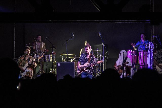 Los Espíritus @ C3 Stage Guadalajara