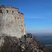 Castle Děvičky in Palava