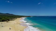 Maui Makena Big Beach