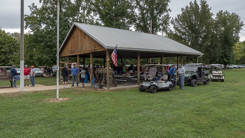 Sporting Clays Classic 2018 - 109